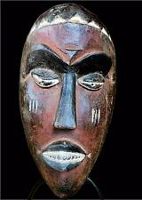 Old Tribal Kuyu Mask  -- D R Congo BN 17