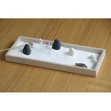 Traditional Japanese Zen Garden Karesansui Miniature kit Brand-New Japan