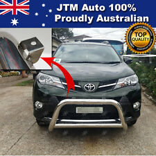 "TOYOTA RAV4 Nudge Bar 3"" Stainless Steel Grille Guard 2013-2015"