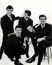 "Billy J Kramer and the Dakotas 10"" x 8"" Photograph no 5"