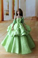 "Handmade dress/gown/outfit for Tonner Doll with Antoinette body 16"" Cami/Jon/etc"