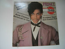 PRINCE CONTROVERSY VINYL K56950 CLEAN COPY  RARELY PLAYED