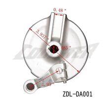 DIrt Pit Bike Front Rear Wheel Brake Shoe Drum Hub COOLSTER QG-210 70cc Parts