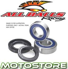 ALL BALLS FRONT WHEEL BEARING KIT FITS HONDA CBR929RR FIREBLADE 2000-2001