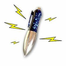 Pen Electric Shock Toy Office Prank Joke Funny Trick Novelty Gag Gift Shocking