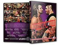 Official PWG Pro Wrestling Guerrilla - Mystery Vortex Event DVD