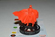 Marvel Heroclix Invincible Iron Man Crimson Cowl Rare 031