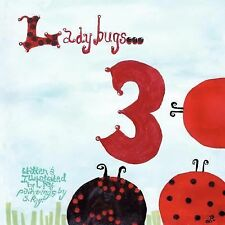 Lady Bugs 3 by L. Ray (2005, Paperback)