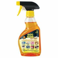 Goo Gone GGHS12 Goo Remover Spray Gel 12 oz, Removes Chewing Gum, Grease, Tar,..