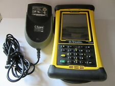 Trimble Nomad 800 6GB WI-FI BT Phone Camera Laser SurvCE Robotic
