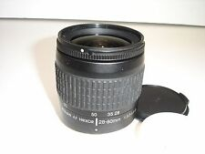 Nikon Zoom-NIKKOR 28-80mm f/3.3-5.6 AF G Lens Black.  SN US2157900