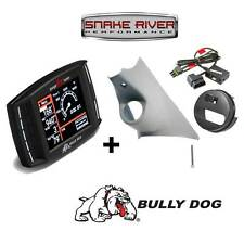 BULLY DOG TRIPLE DOG GT DIESEL WITH PILLAR MOUNT 13-15 DODGE 6.7L AND PCM UNLOCK