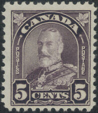 TMM* 1930 Canada Stamp Scott #169 VF mint/no hinge/old gum
