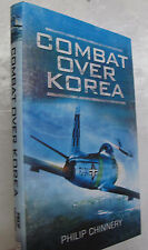 US Military Aviation History Combat Over Korea Korean War Illus. Fighters 2011