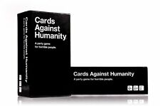 Cards Against Humanity 550 Card Full Base Set Pack Party Game FREE SHIPPING