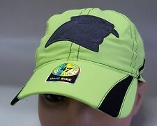 Carolina Panthers 47 Brand Neon Yellow Breaker Hat Adjustable Cap
