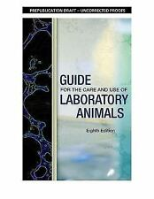 Guide for the Care and Use of Laboratory Animals:: Eighth Edition National Resea