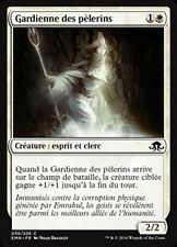 MTG Magic EMN FOIL - Guardian of Pilgrims/Gardienne des pèlerins, French/VF
