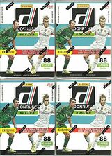 (4) 2016 Donruss Soccer Trading Cards New Sealed 88ct. Retail Blaster Box LOT