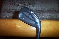 Slightly Used Cleveland  CG 2 CMM  steel stiff  RH 6 iron