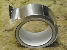 FOIL ALUMINUM TAPE, for CORN WOOD PELLET STOVE INSERT FURNACE BOILER
