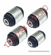 REAR AXLE TRAILING ARM BUSHING BUSHINGS SET for BMW E32 E34 740i 4 x 33321135808