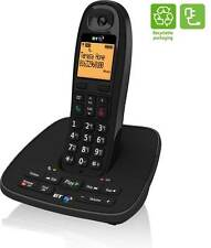 BT 1500 BT1500 DIGITAL CORDLESS PHONE WITH ANSWERING MACHINE