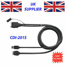 Latest For Pioneer CD-IU201S iphone & ipod AVH-X1500DVD cable replacement