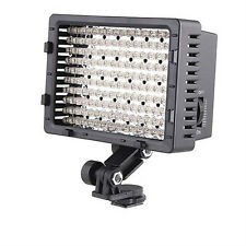 Pro XB LED video light for Sony Alpha SLT A33 A55 A65V A35 SLR camera litepanels