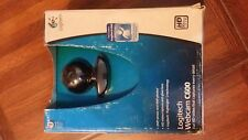 New LOGITECH C600  2 MP HD Webcam with Built-in Microphone