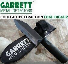 """""""Couteau de Fouille GARRETT EDGE DIGGER"""" Détecteur de Métaux XP DEUS/GARRETT .."""