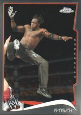 2014 Topps Chrome WWE #37 R-Truth