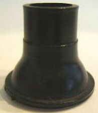 LIGHT TOWER HOUSING Black for American Flyer S Gauge Scale Trains