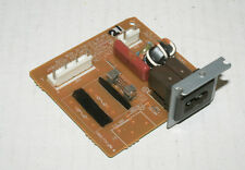 AC Supply Connection Board QJBG2329 for Technics KN6000 KN-6000 Music Keyboard