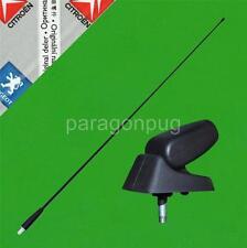NEW GENUINE Peugeot Aerial Mast + Mounting Base 205 GTi  306 GTi 6  309 GTi