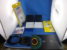 Cokin A Filterhalter, Schutzkappe, P Serie 72mm Creative Filter Set 060 666 NEU
