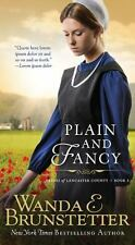 Plain and Fancy (BRIDES OF LANCASTER COUNTY)