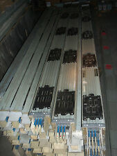 GENERAL ELECTRIC GE SPECTRA SERIES LP3HA06SL10 600 AMP 600V BUSWAY BUS DUCT 10FT