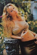 MARIAH CAREY - A3 Poster (ca. 42 x 28 cm) - Clippings Fan Sammlung NEU