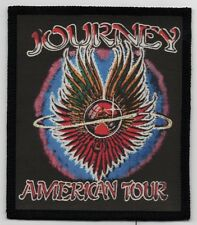 JOURNEY PATCH / SPEED-THRASH-BLACK-DEATH METAL