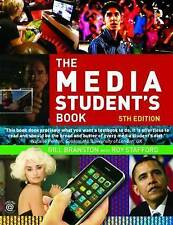 The Media Student's Book by Roy Stafford, Gill Branston (Paperback, 2010)