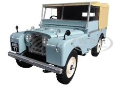 1948 LAND ROVER BLUE LTD 504PC 1/18 DIECAST CAR MODEL BY MINICHAMPS 150168908