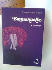 Emmanuelle - Tome 2, L'antivierge - Emmanuelle Arsan