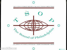 CASx2 - The Sound Of Philadelphia - T.S.O.P. VARIOUS PHILLY COMPILA. NEW * NUEVO