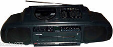 Vintage, PHILIPS AZ 8394, CD RADIO CASSETTE Recorder, Boombox