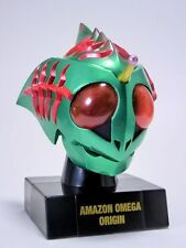 Masked Kamen Rider Mask Head Kamen no Sekai Masker World SP Amazon Omega Origin