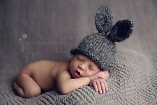 Hot Fashion Newborn Baby Hat Crochet Knit Photo Photography Prop Cap K014