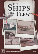 The Ships That Flew * NEW DVD *