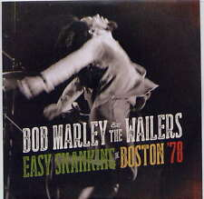 BOB MARLEY AND THE WAILERS - rare CD album - France - Acetate album