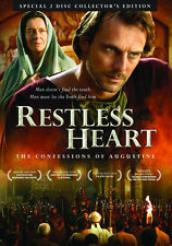 Restless Heart - The Confessions of Saint Augustine- 2-Disc Collector's Edition